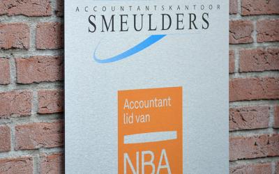 Waarom een accountant in plaats van een administratiekantoor?