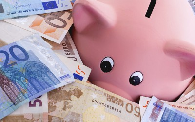 Rechter vindt belasting over spaarrente te hoog
